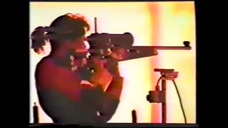 USA Shooting 1988 Olympics - Johnny Rowlands Shootin Show 1991