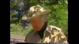 Johnny Rowlands Shootin Show 1991 - NSSF - Ammo Selection