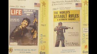 AK 47 Library Book - All the Kalashnikov Books in your Pocket