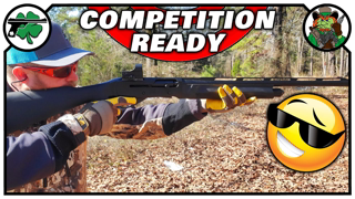 Girsan MC312 Sport Shotgun | Out Of The Box Competition Ready