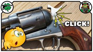 Single Action Revolver Hammer Clicks & Positions EXPLAINED