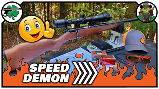 Savage 93R17 Bolt Action 17HMR Rifle - BEST Rimfire Rifle EVER, Maybe