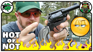 Heritage Barkeep 22 Single Action Revolver | Quick Review