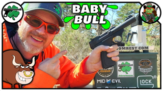 Browning Buckmark Micro Bull Pistol | Quick Review & First Impressions