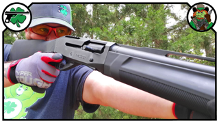 "Girsan MC312 Sport Shotgun with 3"" Shells | Duck & Turkey Hunting"