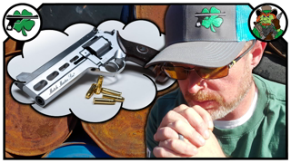 Top 5 Revolvers I Wish I Owned (January 2021 Edition)