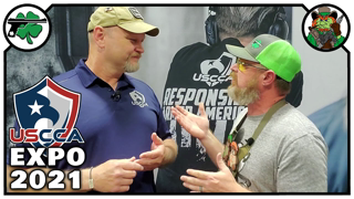 Firearm Safety, Education & Training - Concealed Carry & Home Defense Expo 2021