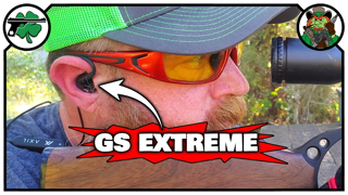 More Than JUST Hearing Protection AXIL Bluetooth GS Extreme Ear Pro