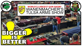Largest Gun Show In The World