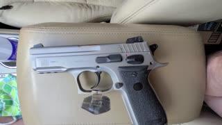 SAR K2 45C SS