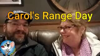 Take a Friend to the Range #3 Carol