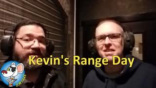 Range Day #4 Kevin
