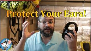 Impact Pro Earmuff