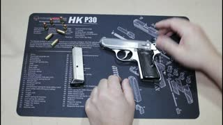 InterArms PPK/s Review