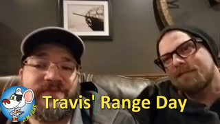 Take a Friend to the Range #2 Travis