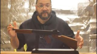 Goat Gun Tommy Gun