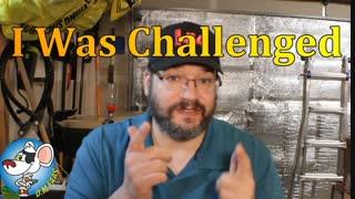 22 LR Challenge