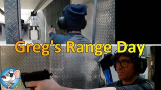 Take a Friend to the Range #5 Greg