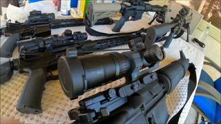 AR-15 Carbine Collection Inspection (Mostly Frankenguns) 5-23-2021