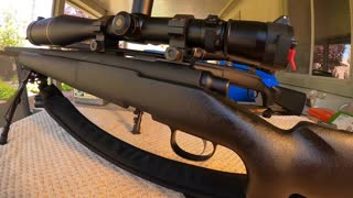 Remington 700PSS Trigger Recall & Ruger M77 MKII Bolt Action Collection Inspection