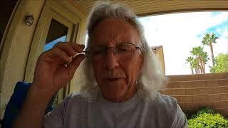 Palmetto vs Windham Dissipator Tabletop Review (North Las Vegas) 8-14-2020
