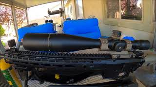 """AR-15 Rifle 20"""" Collection Inspection Colt/Windham Weaponry/Aero Precision 5-14-2021"""
