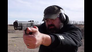 Rock Island Armory M1911 A2 Ultra HC FS 22TCM Range Test and Tabletop Review!