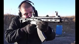 Caliber Corner Episode #127 AR15 pistols and why you need one!