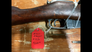 Caliber Corner #121 Mosin Nagant Buyers Guide and Caliber Spotlight, 40 Smith!