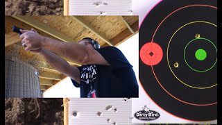 Sig Sauer P365 Range and Accuracy Test!
