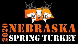 2020 Nebraska Spring Turkey and Nebraska Through The Lens