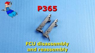 P365 FCU Maintainance