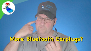 CALDWELL E-MAX POWER CORDS // Are these the best sounding Bluetooth earplugs for shooting?