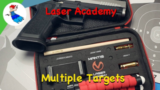 Mantis Laser Academy // Day 5 of 7 - Multi Target Engagement