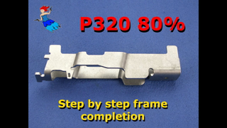 P320 80% Frame Completion