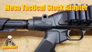 Mesa Tactical Stock Adapter
