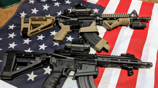 So you want a AR47 7.62x39 AR 15 Pistol or Rifle: Are they reliable? 3 Important things