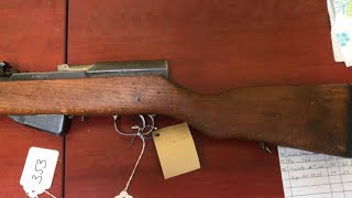 Yugo SKS: Cleaning Up a Cosmoline Grease Soaked 1983 M59/66A1 And Getting it Ready For A Refinish