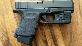 Glock 29: How to Change Glock Backplates And Clean The firing Pin & Channel Recommended Maintenance