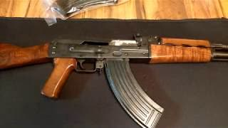 Serbian ZPAPM70 AK-47 Part 2: Problems? Rivets? Machine marks? What to look for? Questions Answered