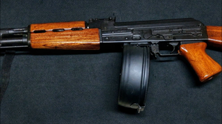 Zastava ZpapM70 Ak-47: Magazine And Drum Options for More Capacity Up To 80 Rounds of 7.62x39