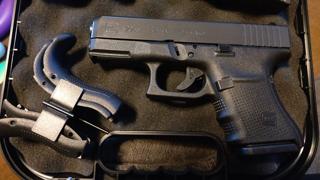 Unboxing The Glock 29 10mm AUTO Gen 4 Powerhouse