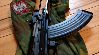 Застава? Serbian M70-AB2 Ak-47 : Refinish and differences are they worth it?