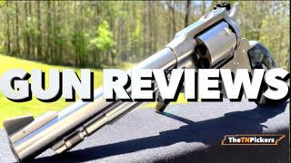 TheTNPickers Show Firearms Channel