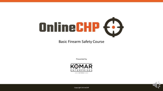 Welcome to OnlineCHP