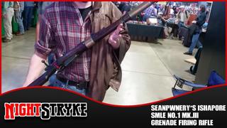SeanPwnery's Ishapore SMLE No.1 Mk.III Grenade Firing Rifle
