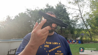 Glock 44 Mag Dump #letfreedomring #letfreedomringshort