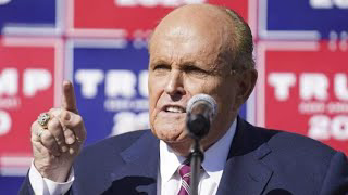 Biden Says Report All Radicals Which is anyone that disagrees with 2020 results. Plus Rudy Disbarred