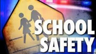 Let's Talk About School Safety And Security.