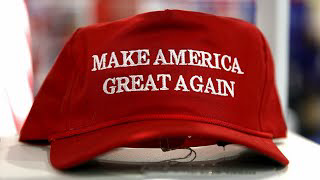 If you support the MAGA movement, you may be placed on a watch list.